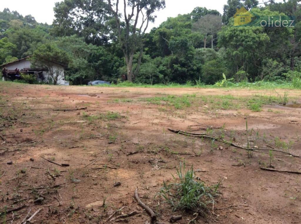 Terreno  residencial plano à venda, Parque Petrópolis, Mairiporã.