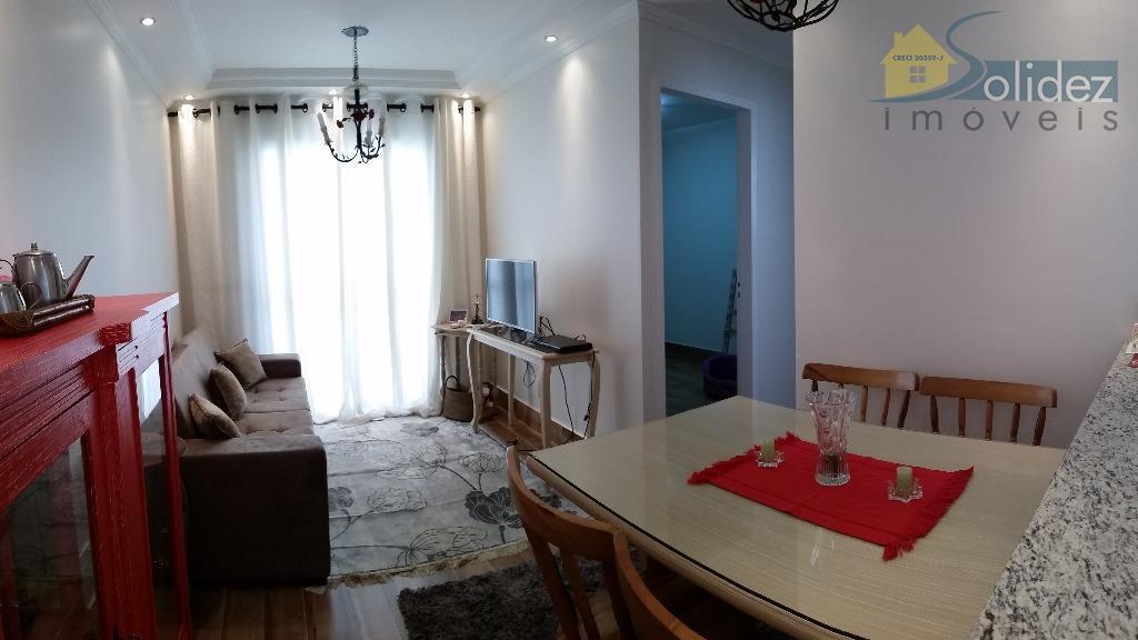 Apartamento  residencial à venda, Paradiso Freguesia do Ó, São Paulo.