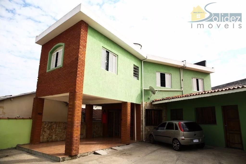 Casa + Terreno à venda, Freguesia do Ó, São Paulo.
