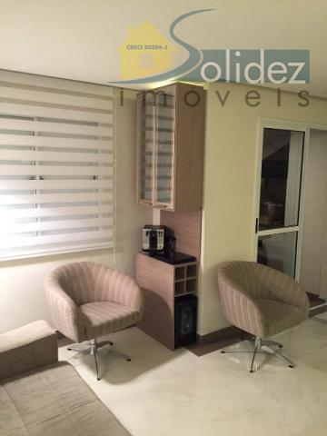 Apartamento  residencial à venda, Condomínio Viverde, Freguesia do Ó, São Paulo.