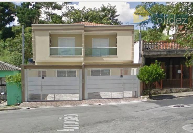Sobrado  residencial à venda na Freguesia, SP