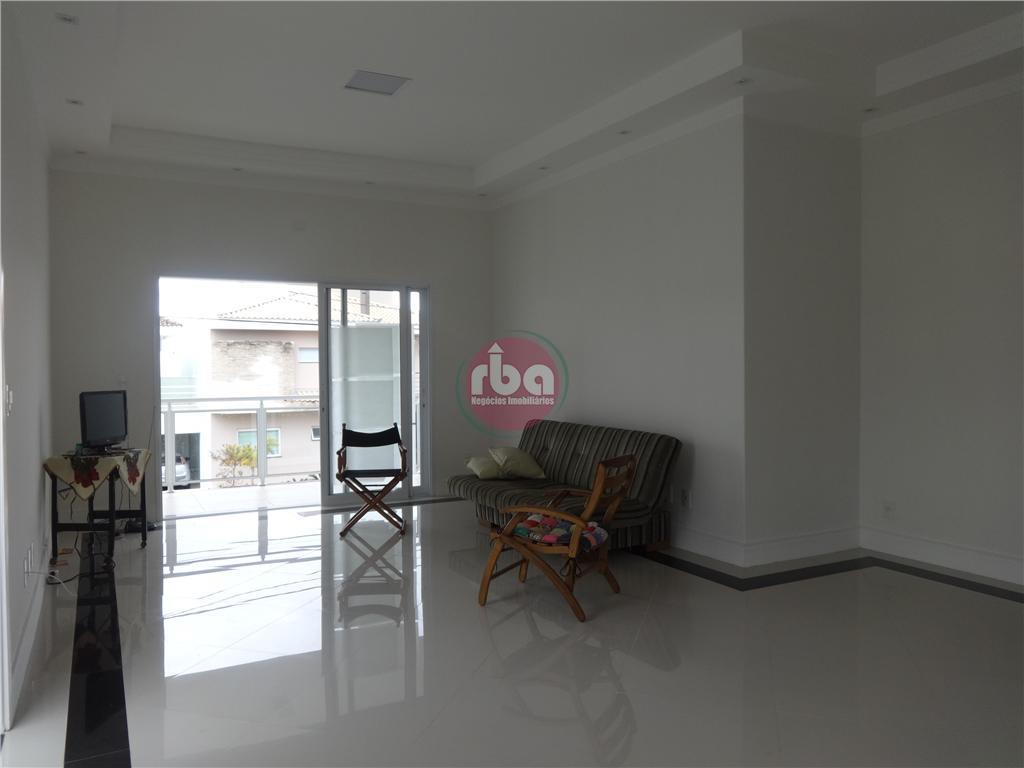Casa 3 Dorm, Condomínio Residencial Aldeia da Mata, Votorantim - Foto 7