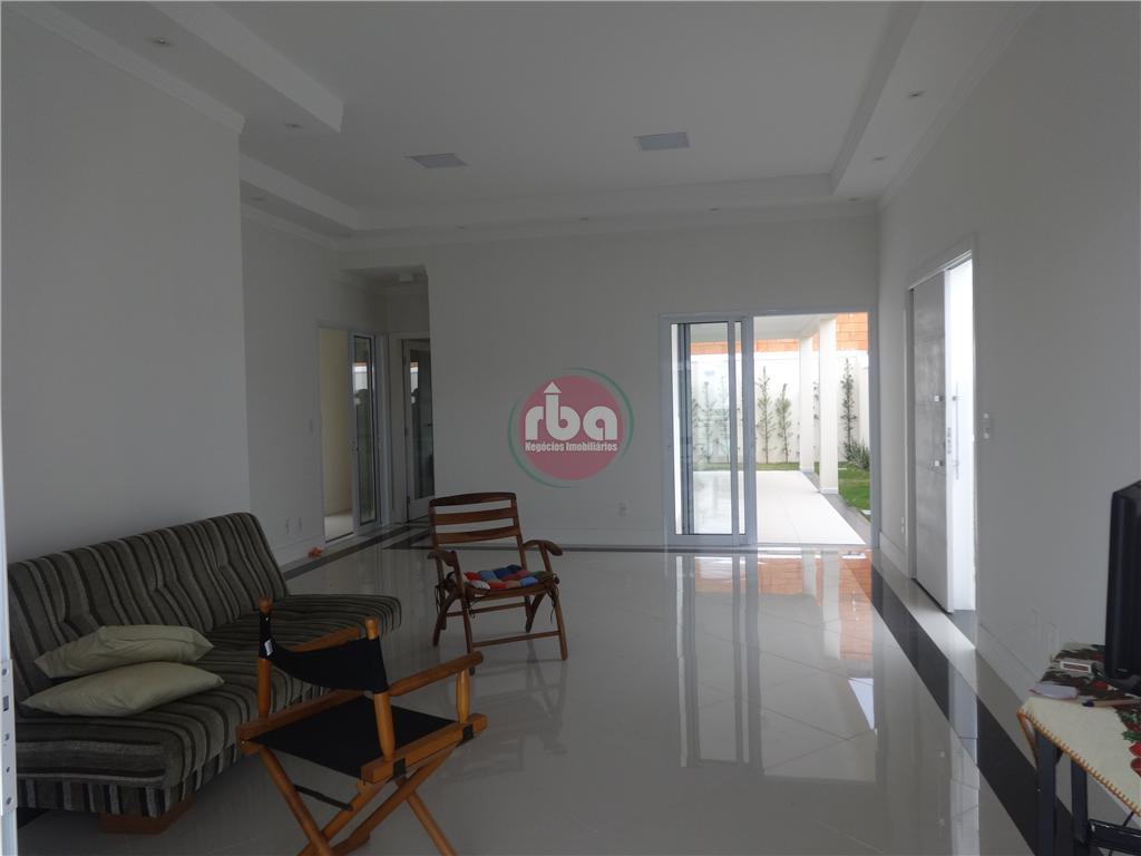Casa 3 Dorm, Condomínio Residencial Aldeia da Mata, Votorantim - Foto 9