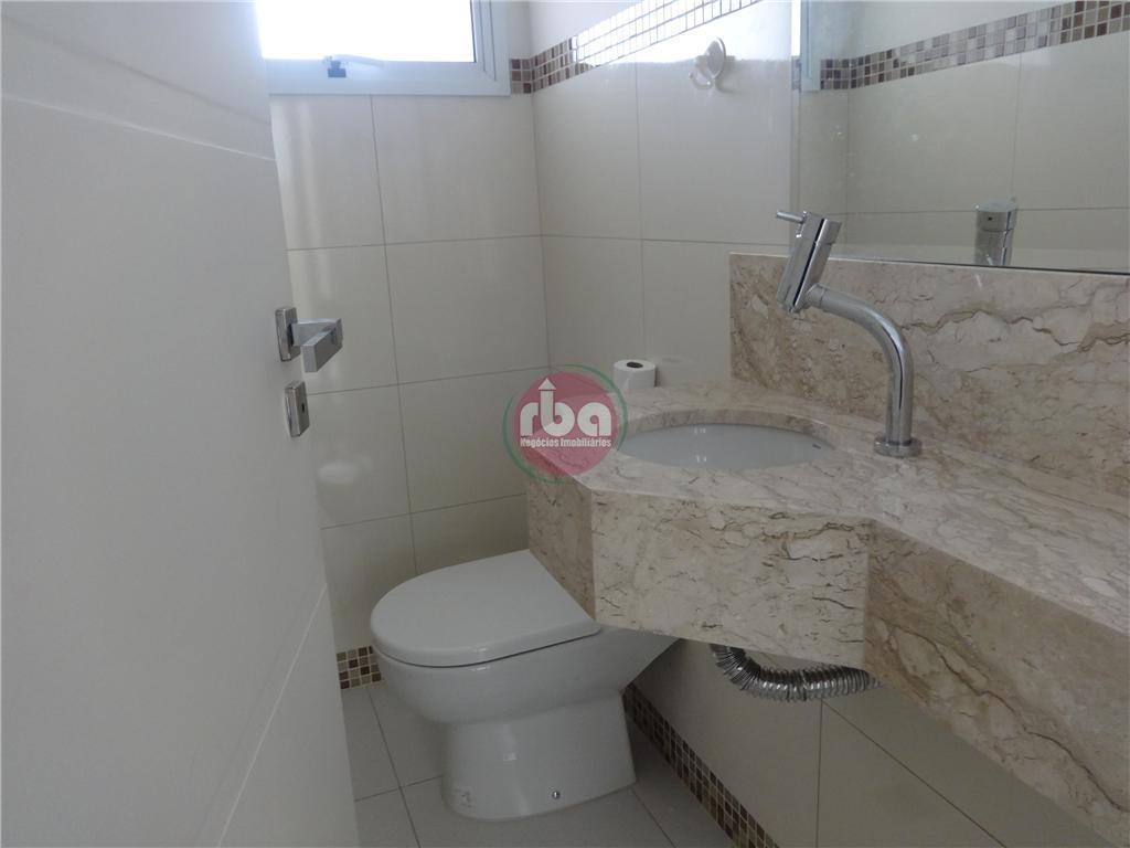 Casa 3 Dorm, Condomínio Residencial Aldeia da Mata, Votorantim - Foto 10