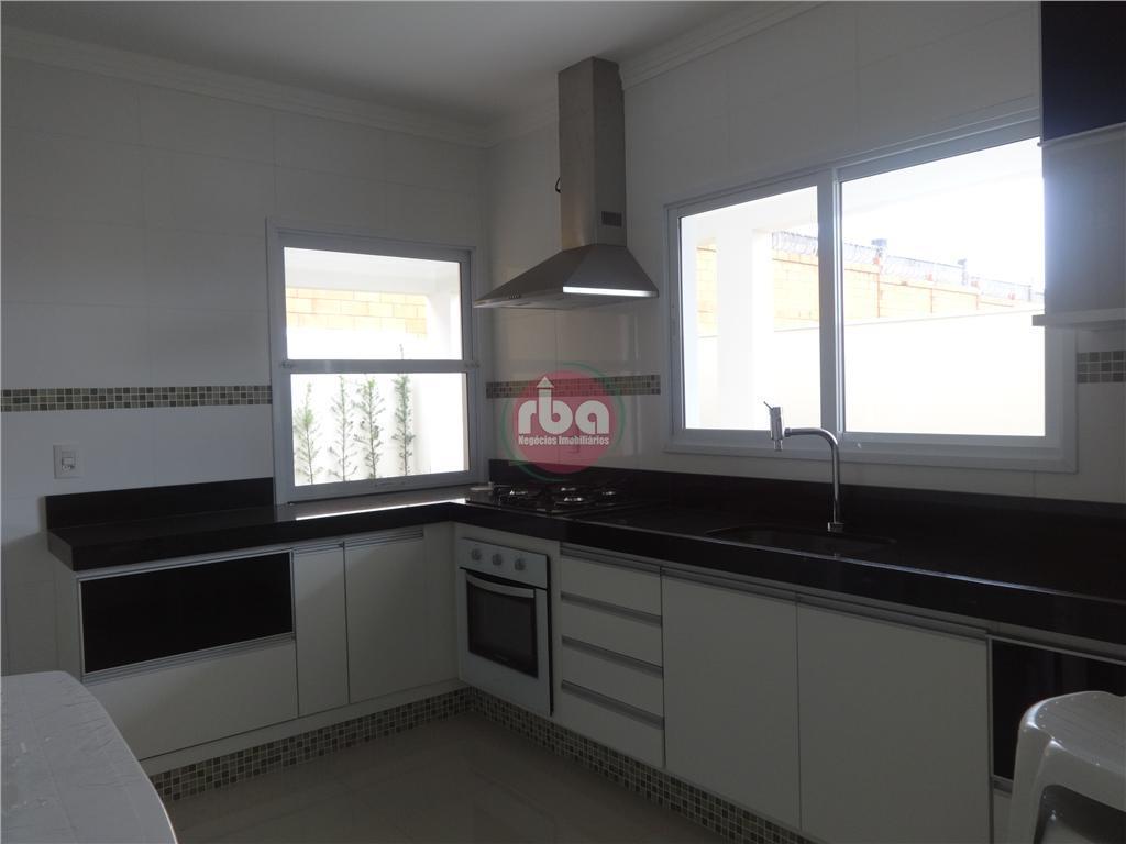Casa 3 Dorm, Condomínio Residencial Aldeia da Mata, Votorantim - Foto 11