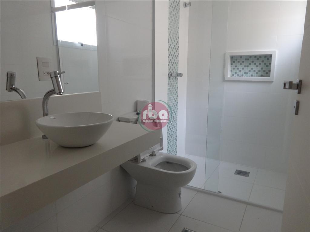 Casa 3 Dorm, Condomínio Residencial Aldeia da Mata, Votorantim - Foto 19