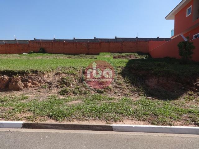 Terreno, Condomínio Residencial Aldeia da Mata, Votorantim (TE0004)