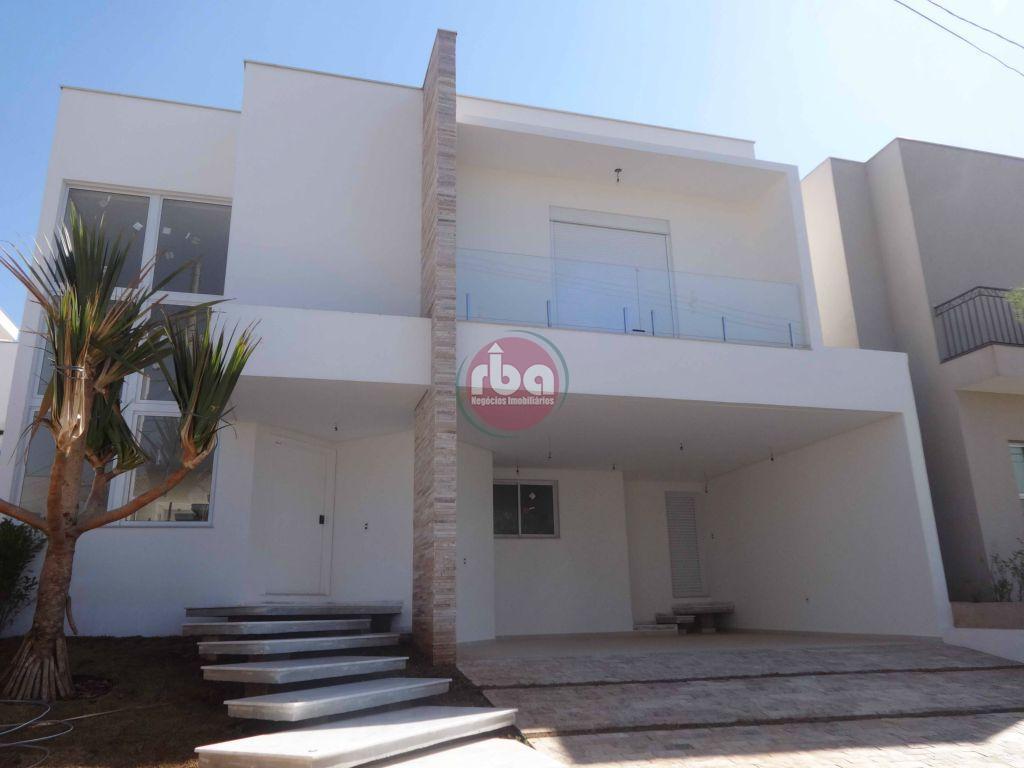 Casa 3 Dorm, Condomínio Residencial Aldeia da Mata, Votorantim