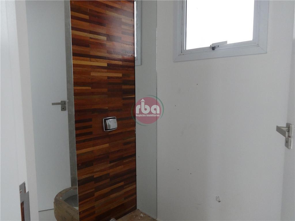 Casa 3 Dorm, Condomínio Residencial Aldeia da Mata, Votorantim - Foto 8