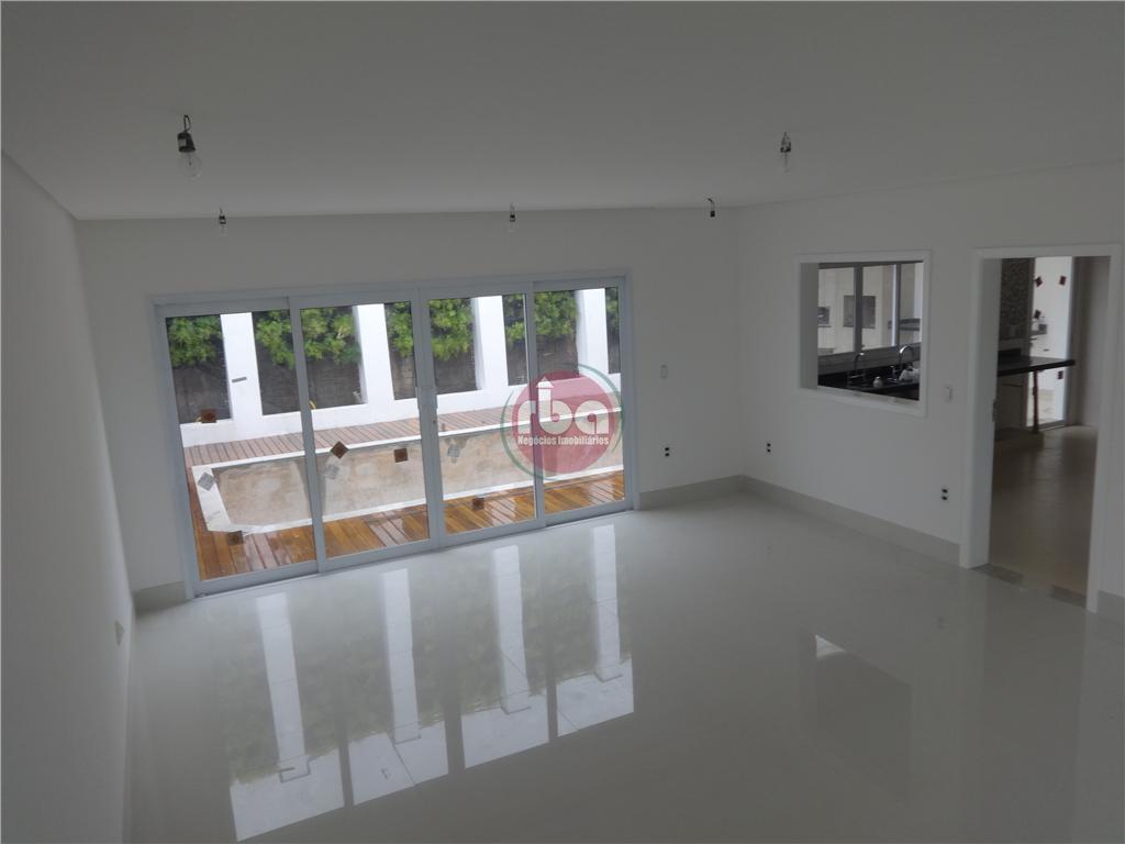 Casa 3 Dorm, Condomínio Residencial Aldeia da Mata, Votorantim - Foto 2