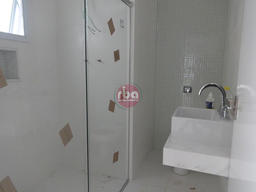 Casa 3 Dorm, Condomínio Residencial Aldeia da Mata, Votorantim - Foto 15