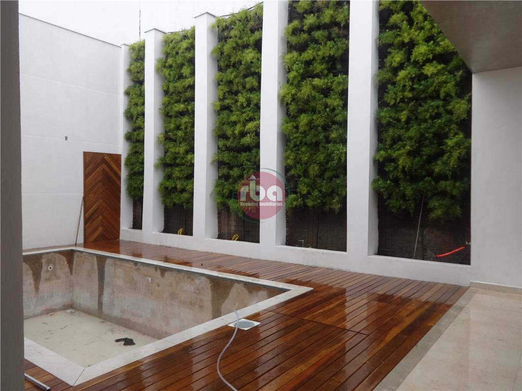 Casa 3 Dorm, Condomínio Residencial Aldeia da Mata, Votorantim - Foto 6