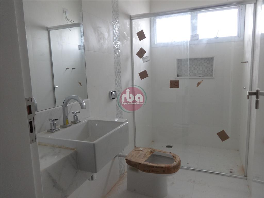 Casa 3 Dorm, Condomínio Residencial Aldeia da Mata, Votorantim - Foto 16