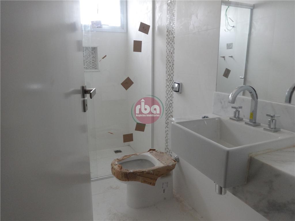 Casa 3 Dorm, Condomínio Residencial Aldeia da Mata, Votorantim - Foto 18