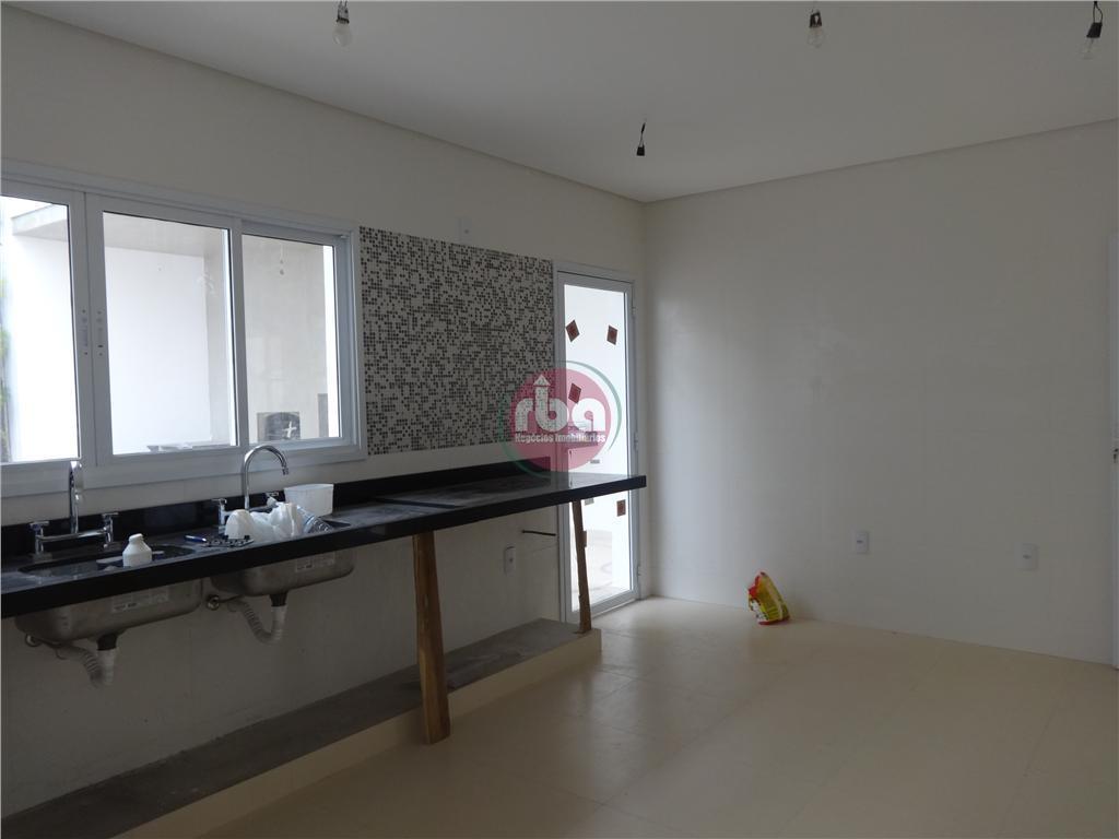 Casa 3 Dorm, Condomínio Residencial Aldeia da Mata, Votorantim - Foto 4