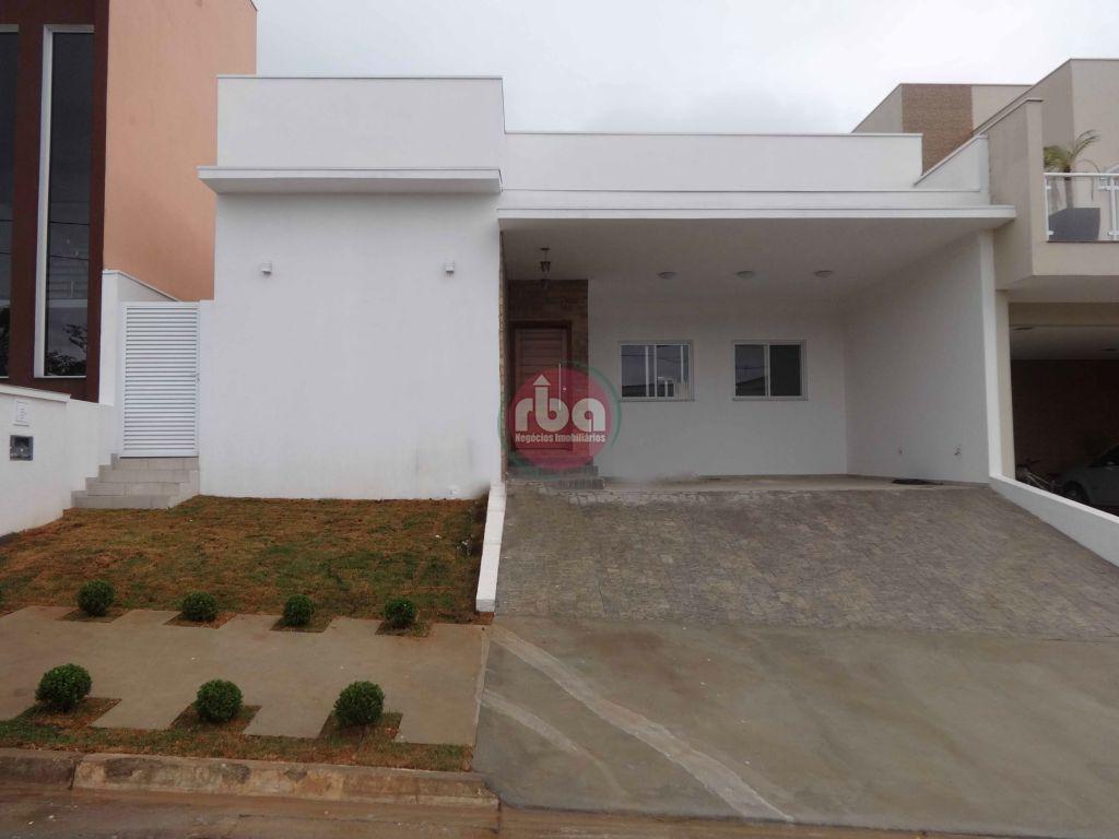 RBA Negócios Imobiliários - Casa 3 Dorm (CA0006)
