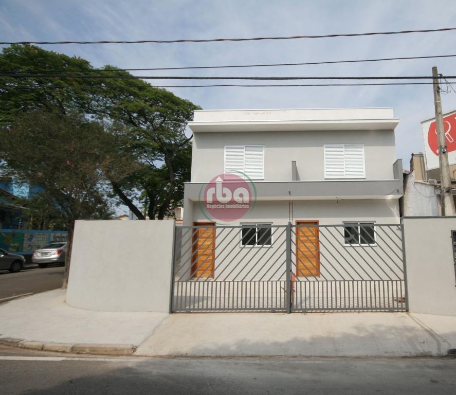 Casa 1 Dorm, Vila Jardini, Sorocaba (CA0019)