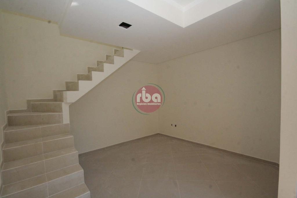 Casa 1 Dorm, Vila Jardini, Sorocaba (CA0019) - Foto 2