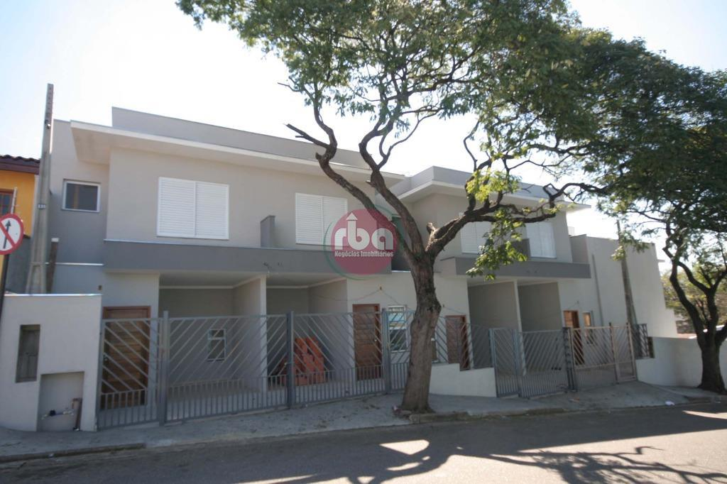 Casa 2 Dorm, Vila Jardini, Sorocaba (CA0020)