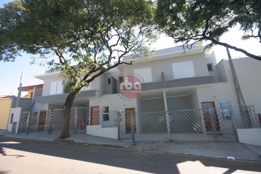 Casa 2 Dorm, Vila Jardini, Sorocaba (CA0020) - Foto 2