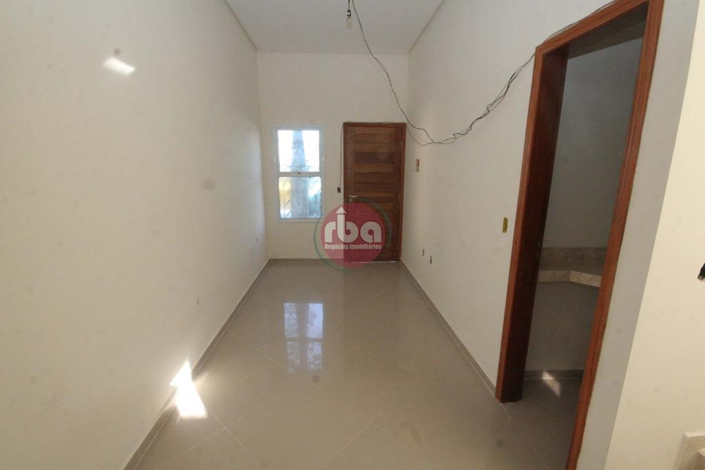 Casa 2 Dorm, Vila Jardini, Sorocaba (CA0020) - Foto 3