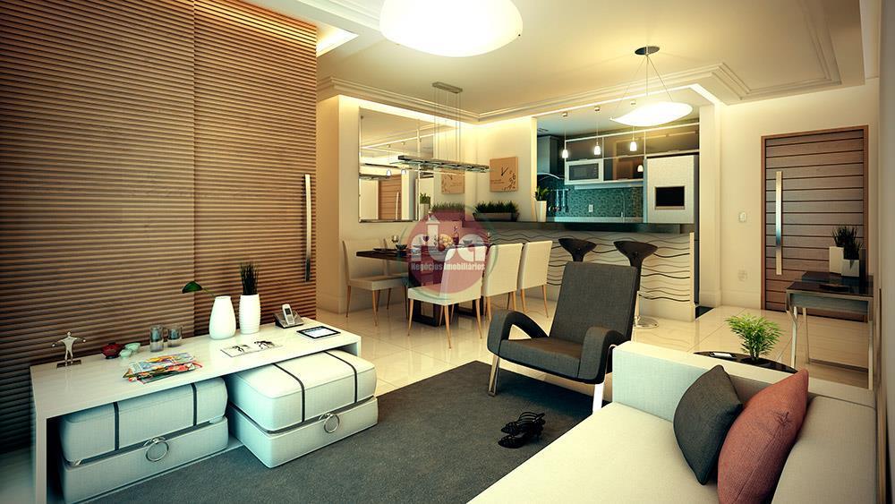 Apto 3 Dorm, Parque Campolim, Sorocaba (AP0010) - Foto 4