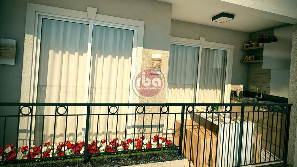 Apto 3 Dorm, Parque Campolim, Sorocaba (AP0010) - Foto 6