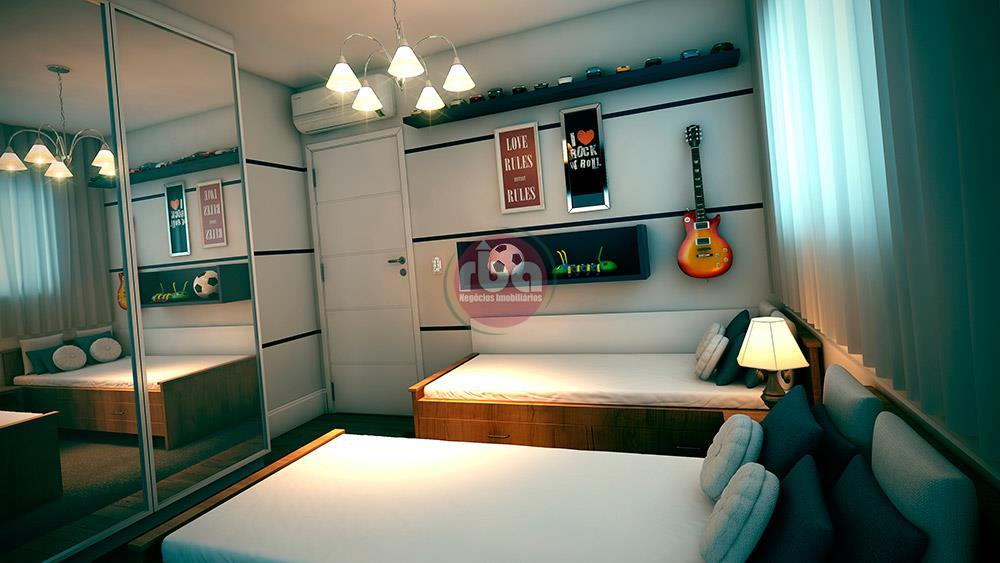 Apto 3 Dorm, Parque Campolim, Sorocaba (AP0010) - Foto 9