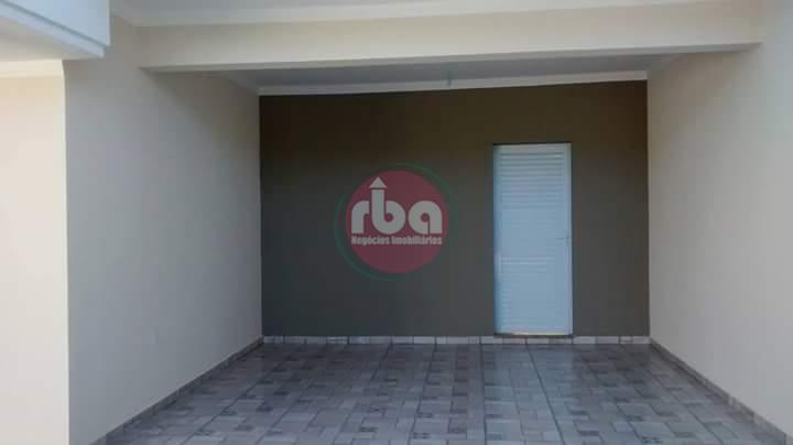 Casa 3 Dorm, Jardim Vila São Domingos, Sorocaba (CA0034) - Foto 2