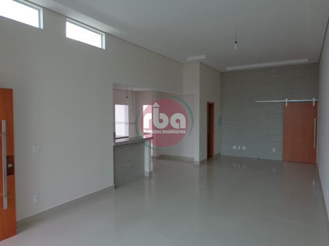 Casa 3 Dorm, Condomínio Ibiti Royal Park, Sorocaba (CA0035) - Foto 2