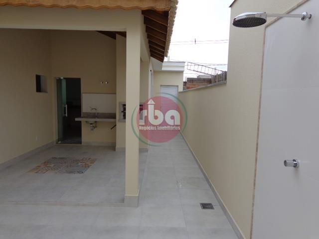 Casa 3 Dorm, Condomínio Ibiti Royal Park, Sorocaba (CA0035) - Foto 8
