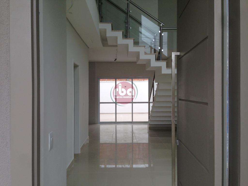 Casa 3 Dorm, Condomínio Golden Park Alfa, Sorocaba (CA0038) - Foto 2