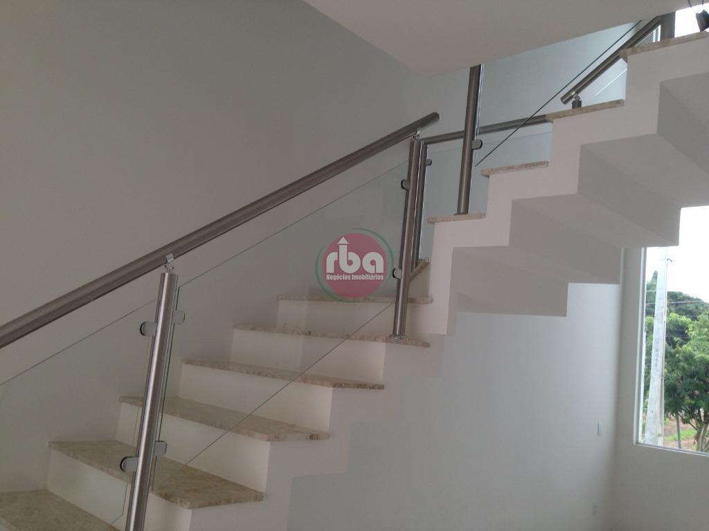 Casa 3 Dorm, Condomínio Golden Park Alfa, Sorocaba (CA0038) - Foto 4