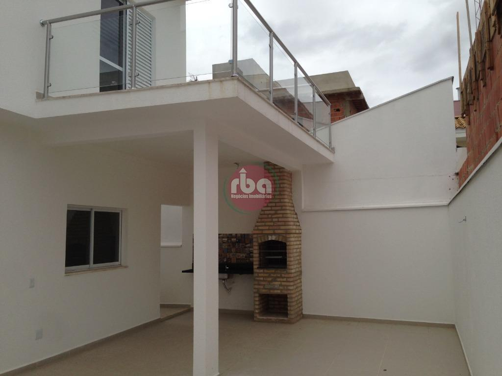 Casa 3 Dorm, Condomínio Golden Park Alfa, Sorocaba (CA0038) - Foto 8