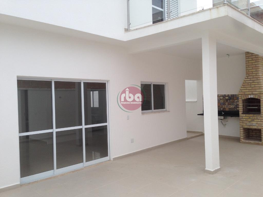 Casa 3 Dorm, Condomínio Golden Park Alfa, Sorocaba (CA0038) - Foto 9