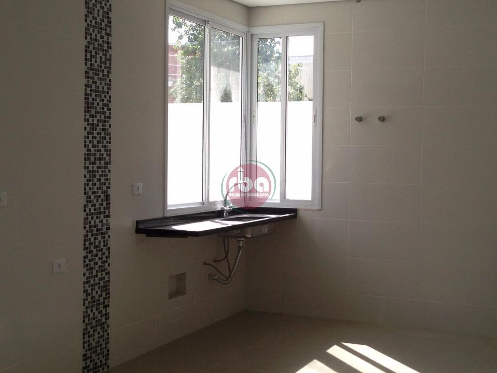 Casa 3 Dorm, Condomínio Golden Park Alfa, Sorocaba (CA0039) - Foto 3