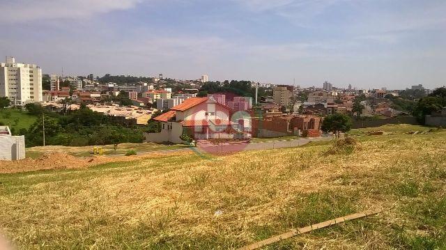 Terreno, Condomínio Residencial Castanheira, Sorocaba (TE0021)