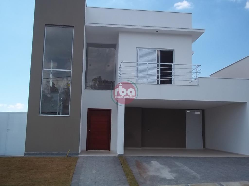 Casa 3 Dorm, Condomínio Colinas do Sol, Sorocaba (CA0046) - Foto 2