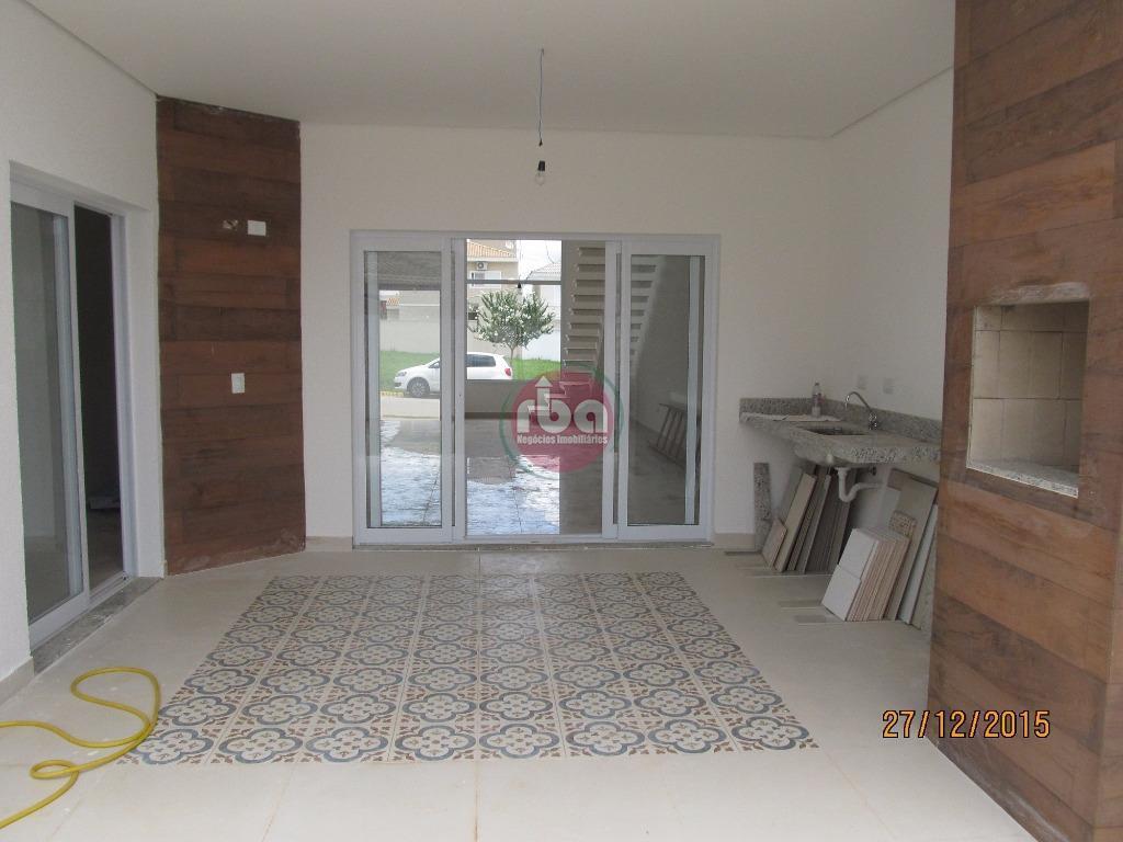 RBA Negócios Imobiliários - Casa 3 Dorm, Sorocaba - Foto 4