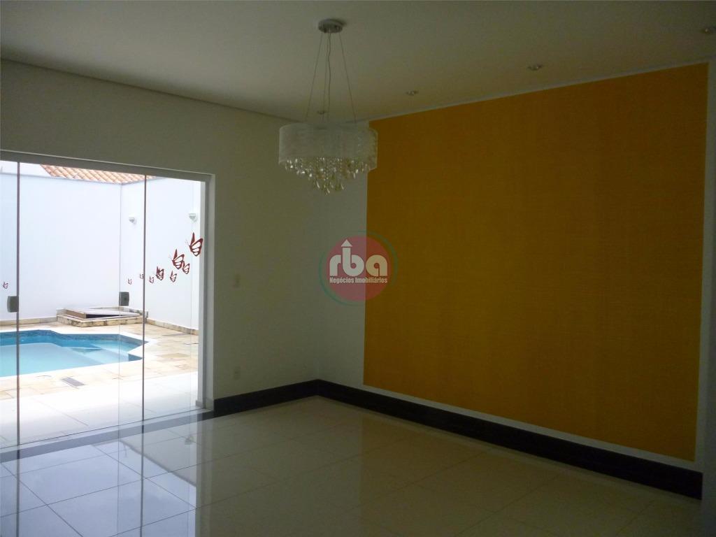 Casa 4 Dorm, Condomínio Tivoli Park, Sorocaba (CA0051) - Foto 4