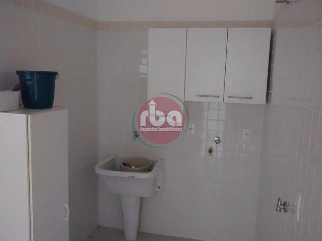Casa 4 Dorm, Condomínio Tivoli Park, Sorocaba (CA0051) - Foto 8