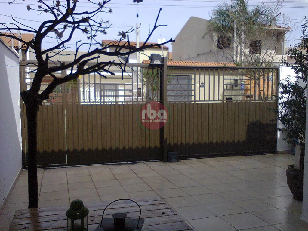 Casa 3 Dorm, Wanel Ville, Sorocaba (CA0052) - Foto 16