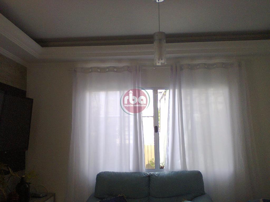 Casa 3 Dorm, Wanel Ville, Sorocaba (CA0052) - Foto 2