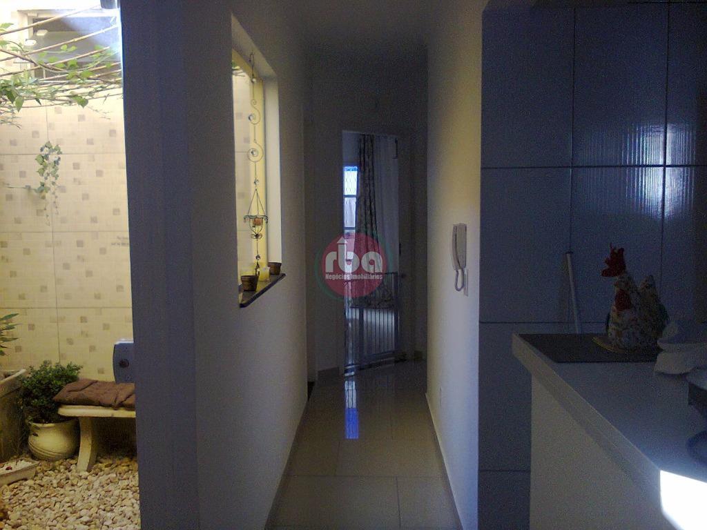 Casa 3 Dorm, Wanel Ville, Sorocaba (CA0052) - Foto 3