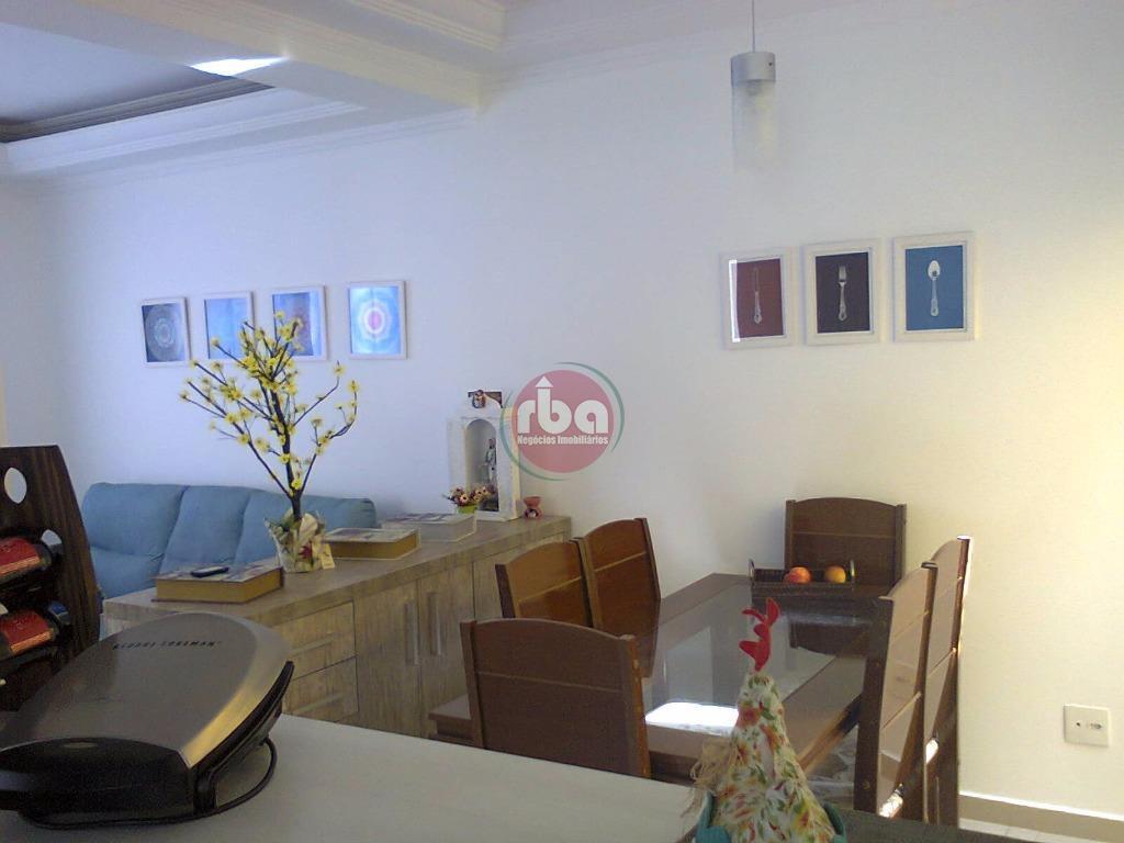 Casa 3 Dorm, Wanel Ville, Sorocaba (CA0052) - Foto 4