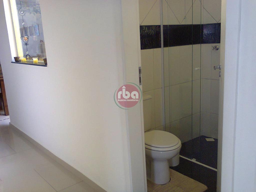 Casa 3 Dorm, Wanel Ville, Sorocaba (CA0052) - Foto 8