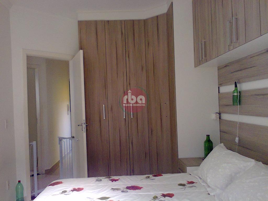 Casa 3 Dorm, Wanel Ville, Sorocaba (CA0052) - Foto 9