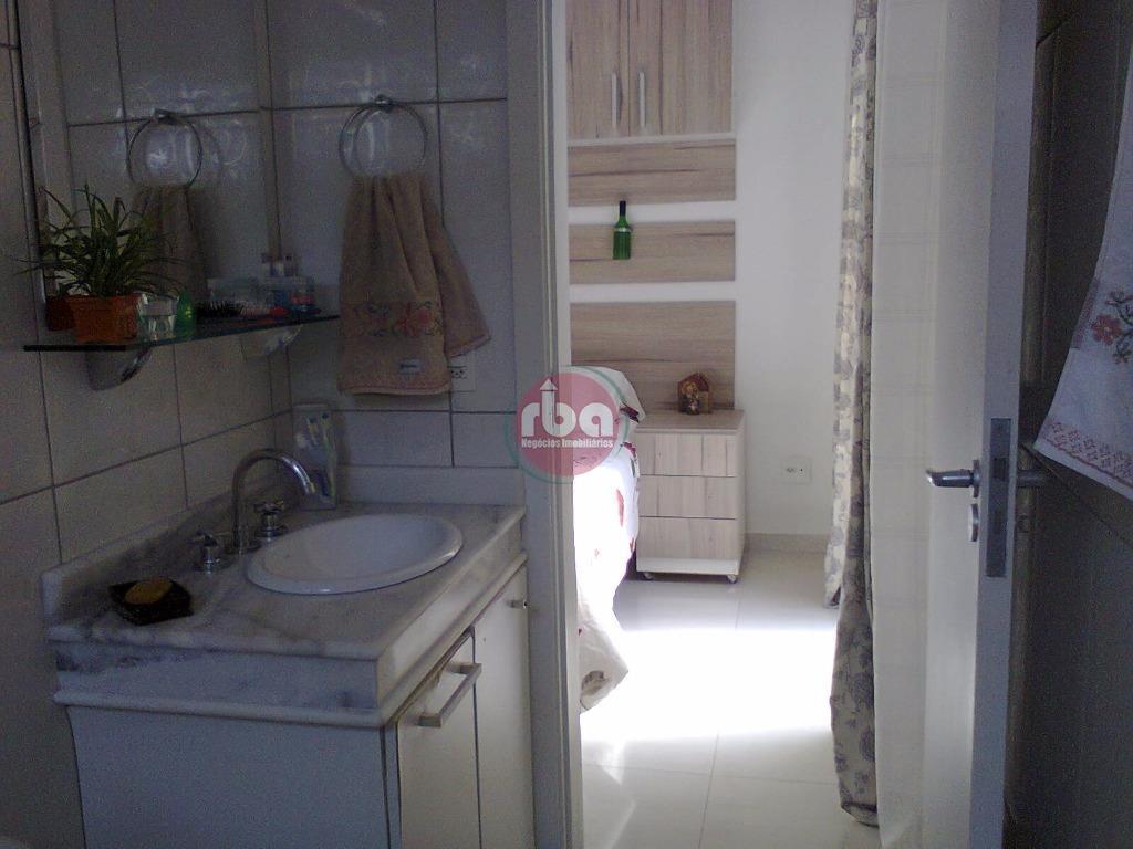 Casa 3 Dorm, Wanel Ville, Sorocaba (CA0052) - Foto 12
