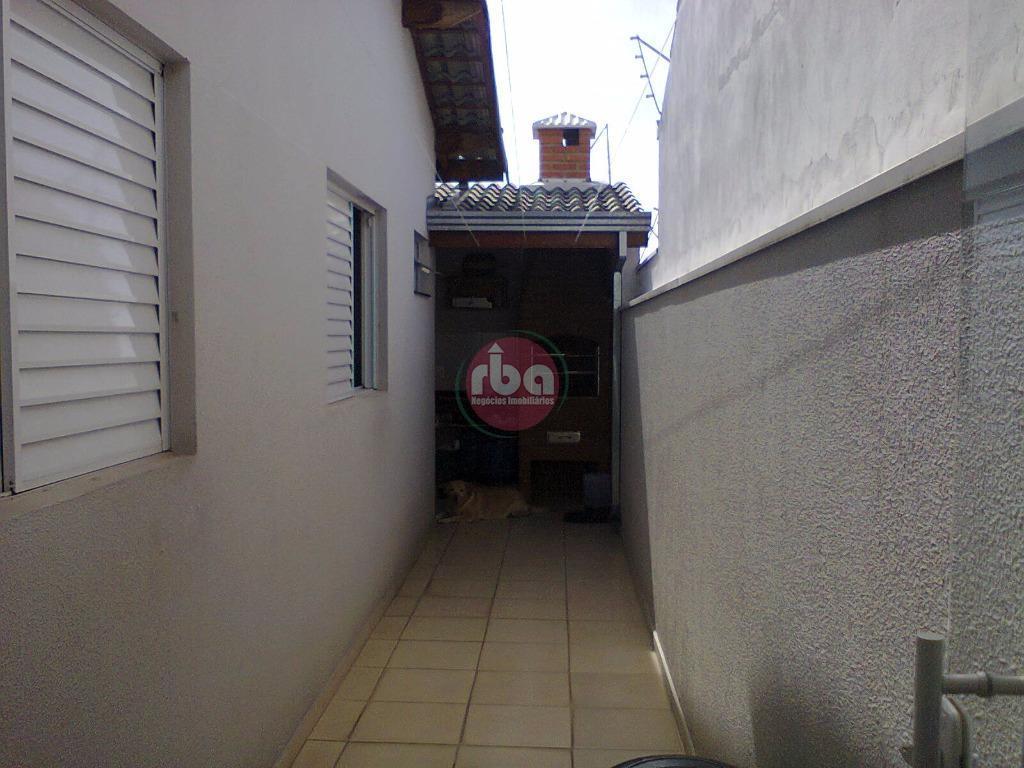 Casa 3 Dorm, Wanel Ville, Sorocaba (CA0052) - Foto 15