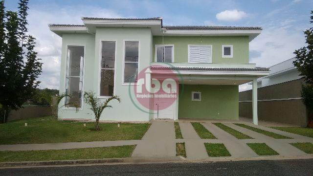 RBA Negócios Imobiliários - Casa 3 Dorm (CA0053)